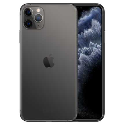 iPhone 11 Pro Max Hoesjes en Screenprotectors
