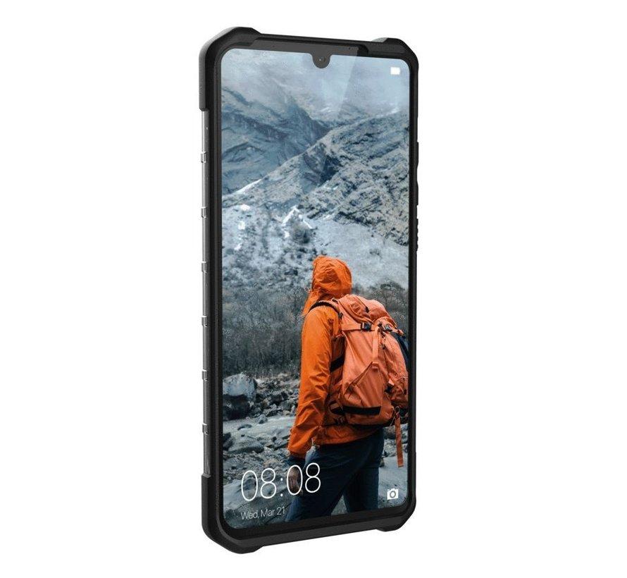 UAG Hardcase Plasma Ash Clear Huawei P30 Pro Transparant