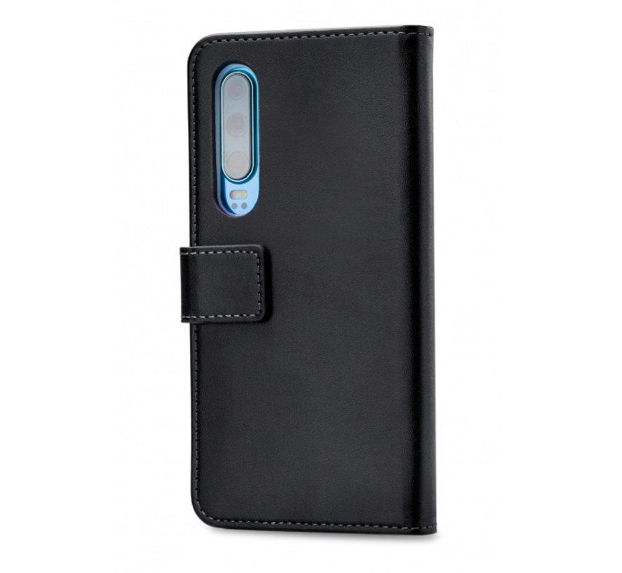 Mobilize Wallet Gelly Huawei P30 Zwart