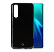 Mobilize Mobilize Siliconen Case Gelly Huawei P30 Zwart