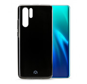 Mobilize Mobilize Siliconen Case Gelly Huawei P30 Pro Zwart