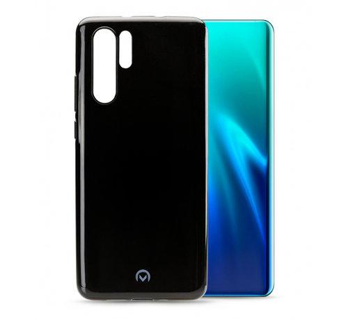 Mobilize Mobilize Siliconen Case Gelly Huawei P30 Pro Zwart