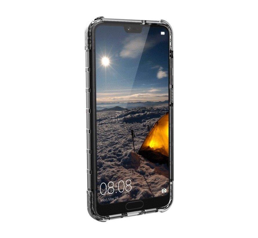 UAG Hardcase Plyo Ice Clear Huawei P20 Transparant