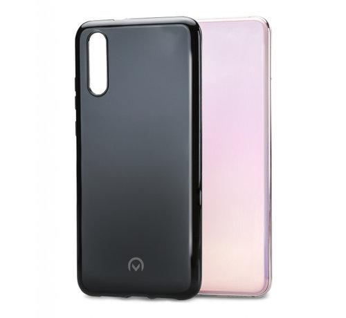 Mobilize Mobilize Siliconen Case Gelly Huawei P20 Zwart