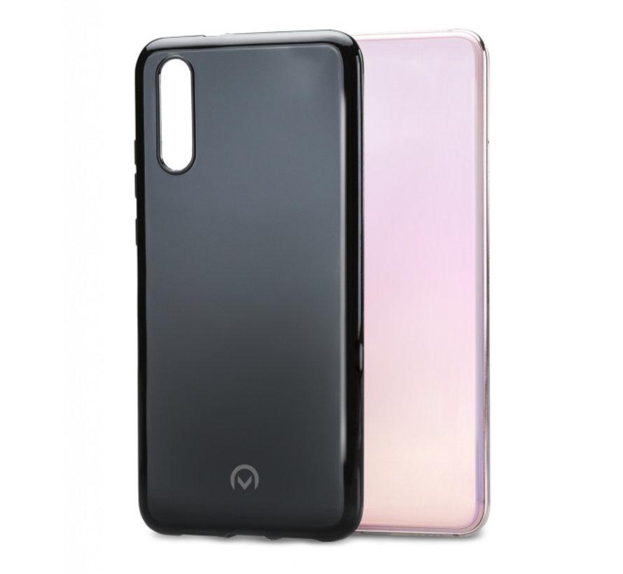 Mobilize Siliconen Case Gelly Huawei P20 Zwart