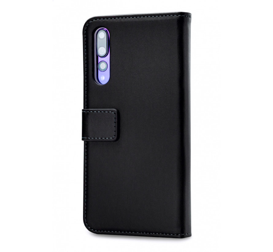 Mobilize Wallet Gelly Huawei P20 Pro Zwart