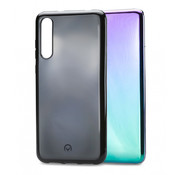 Mobilize Mobilize Siliconen Case Gelly Huawei P20 Pro Zwart