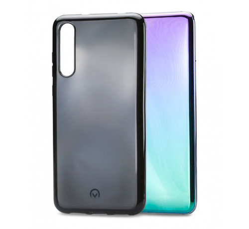 Mobilize Mobilize Siliconen Case Gelly Huawei P20 Pro Zwart