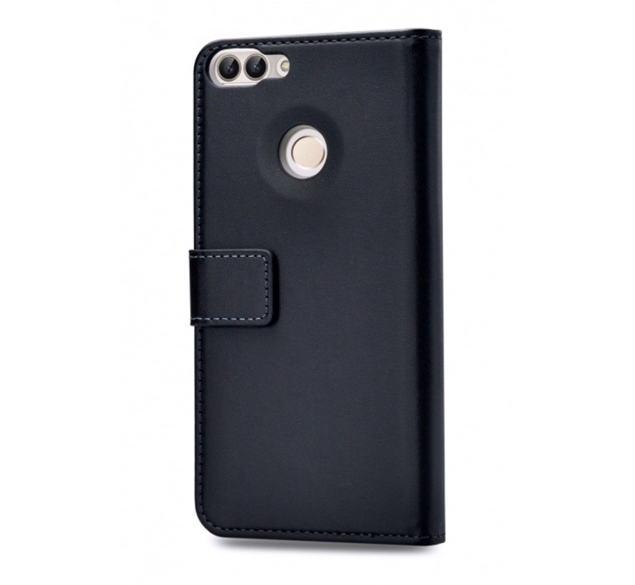 Mobilize Wallet Gelly Huawei P Smart Zwart