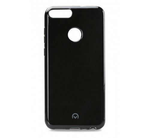 Mobilize Mobilize Siliconen Case Gelly Huawei P Smart Zwart