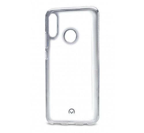 Mobilize Mobilize Siliconen Case Gelly Huawei P Smart 2019 Transparant
