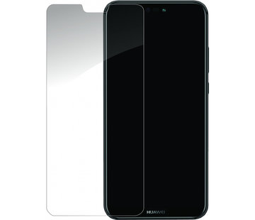 Mobilize Mobilize Screenprotector Huawei P20 Lite Glas