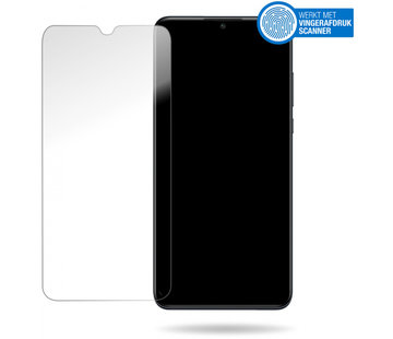 Mobilize Mobilize Screenprotector Huawei P30 Glas