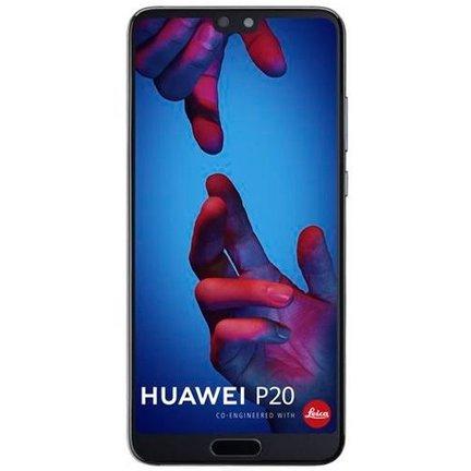 Huawei P20 Hoesjes en Screenprotectors