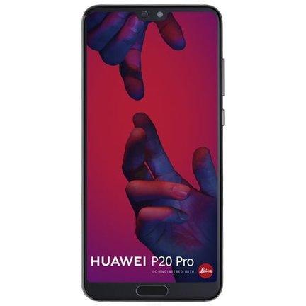 Huawei P20 Pro Hoesje en Screenprotectors
