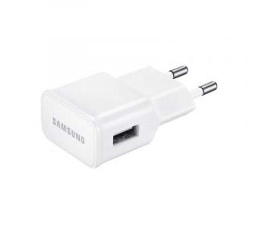 Samsung USB 5V Lader Wit