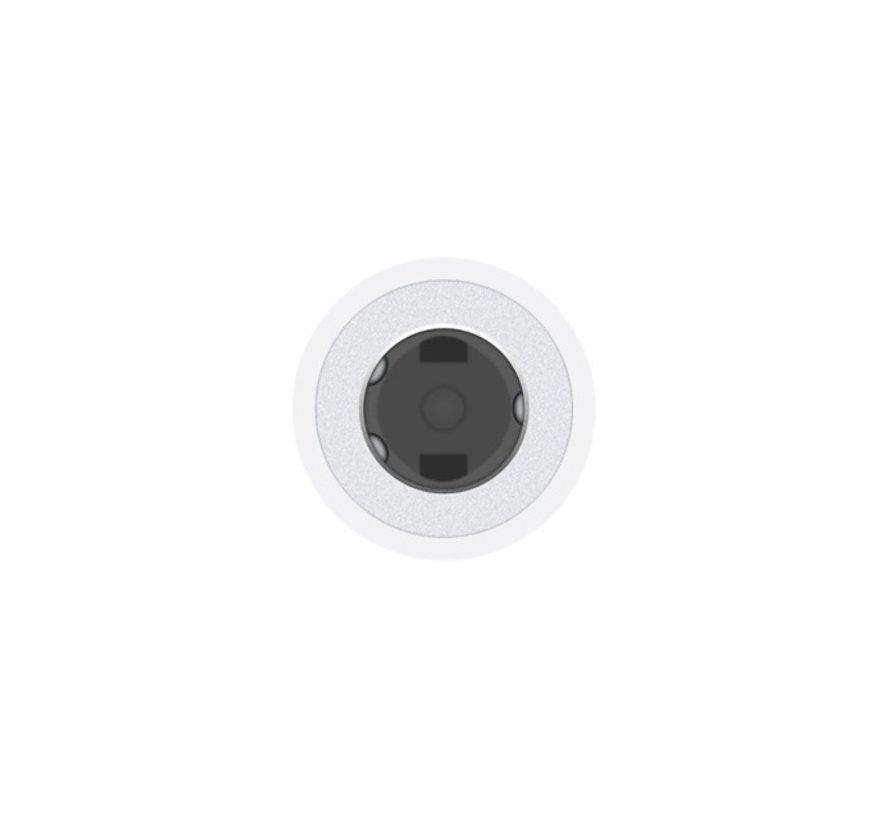 Apple Lightning 3,5mm Adapter Kabel