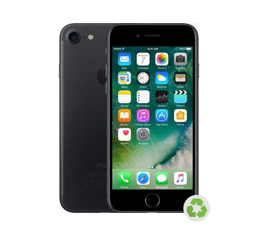Renewd Renewd Refurbished iPhone 7 Zwart