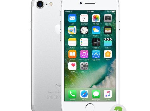 Renewd Renewd Refurbished iPhone 7 Zilver