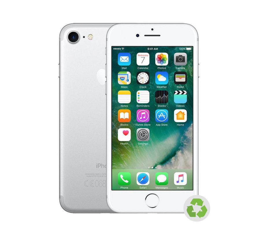 Renewd Refurbished iPhone 7 Zilver