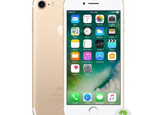 Renewd Renewd Refurbished iPhone 7 Goud