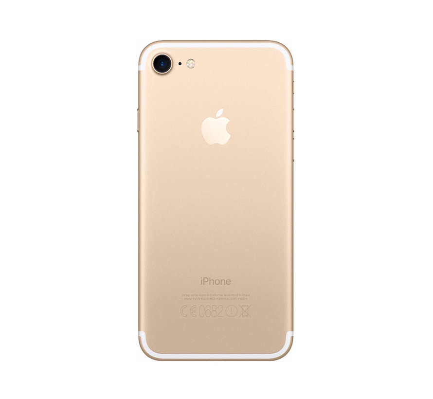 Renewd Refurbished iPhone 7 Goud