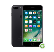 Renewd Renewd Refurbished iPhone 7 Plus Zwart