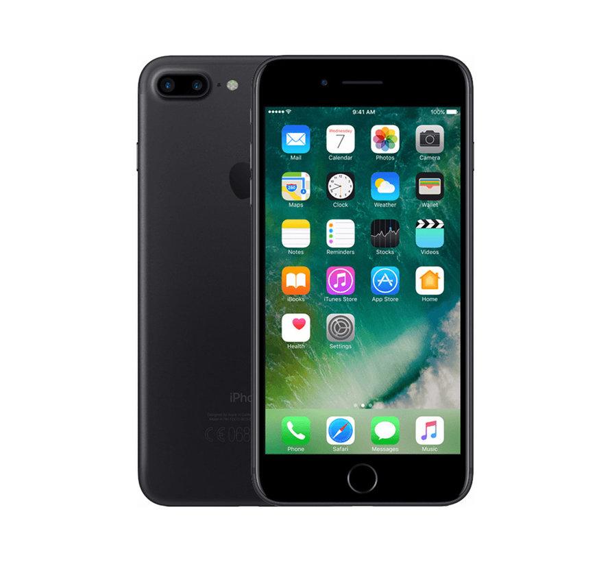 Renewd Refurbished iPhone 7 Plus Zwart