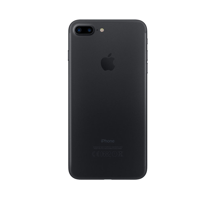 Renewd Refurbished iPhone 7 Plus Zwart
