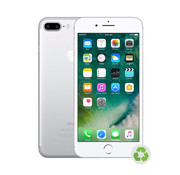 Renewd Renewd Refurbished iPhone 7 Plus Zilver