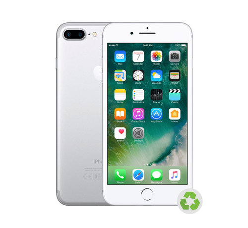 Renewd Renewd Refurbished iPhone 7 Plus Zilver