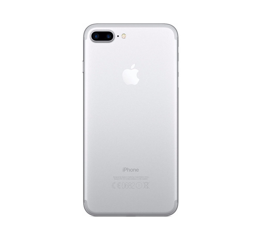 Renewd Refurbished iPhone 7 Plus Zilver