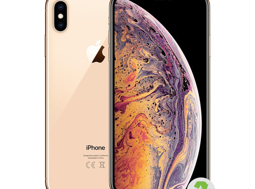 Renewd Renewd Refurbished iPhone Xs Max Goud