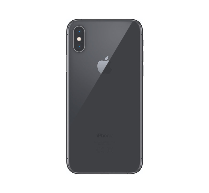 Renewd Refurbished iPhone X Zwart