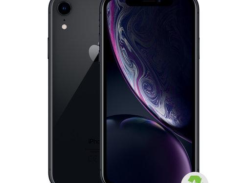 Renewd Renewd Refurbished iPhone Xr Zwart