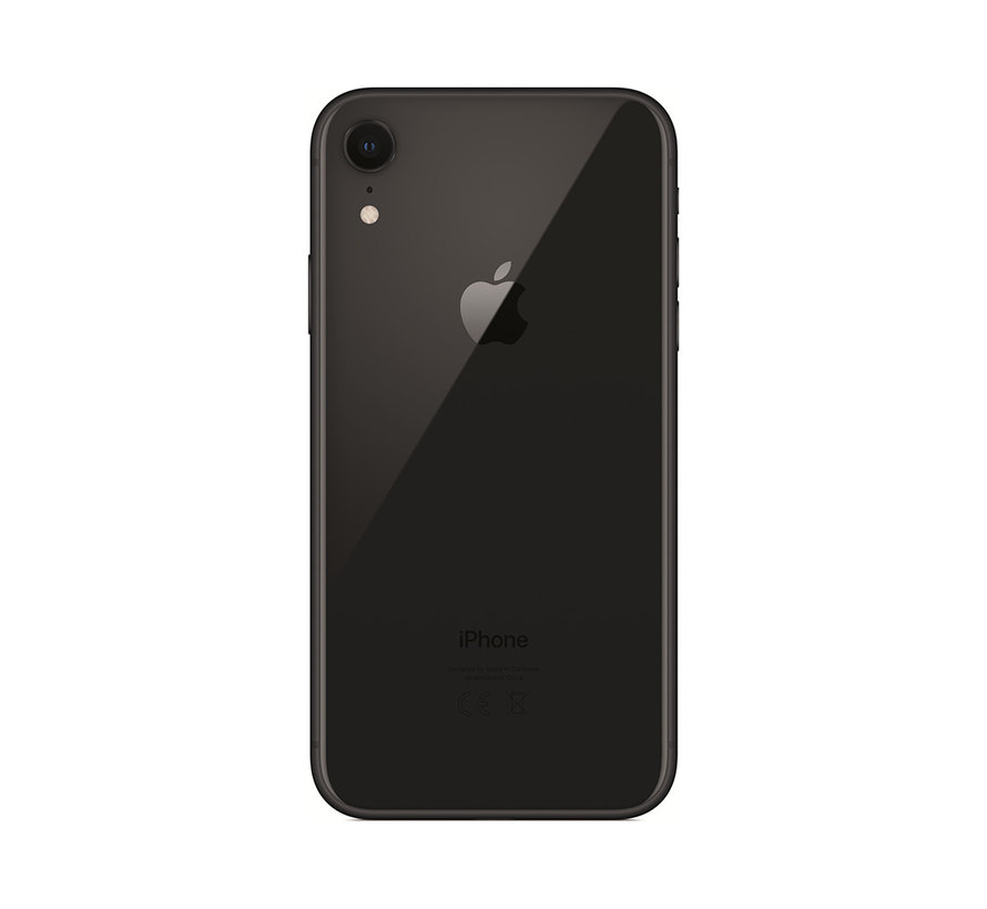 Renewd Refurbished iPhone Xr Zwart
