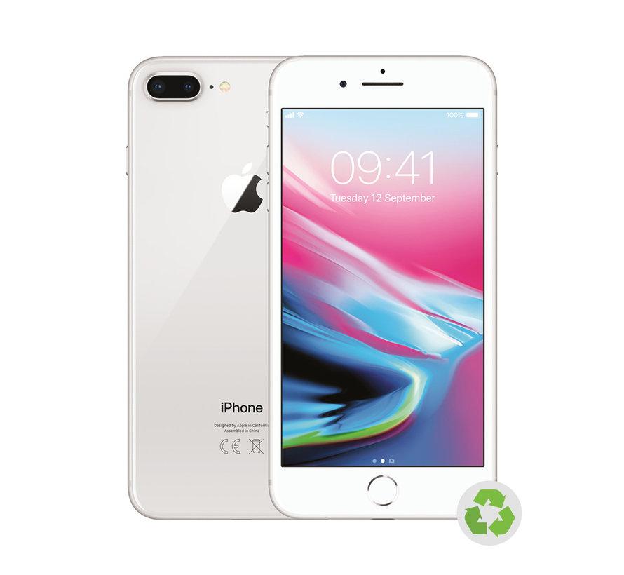 Renewd Refurbished iPhone 8 Plus Zilver