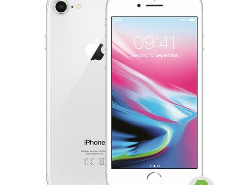 Renewd Renewd Refurbished iPhone 8 Zilver