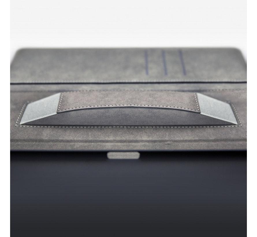 Mobilize Folio Case iPad Pro 12.9 Inch Zwart