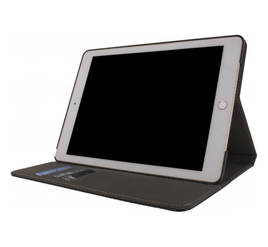 Mobilize Folio Case iPad Pro 10.5 Inch/ iPad Air 2019 Zwart