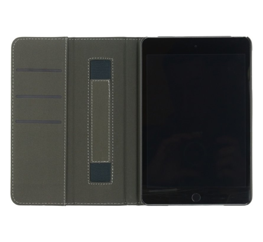 Mobilize Folio Case iPad Mini 2019 Zwart
