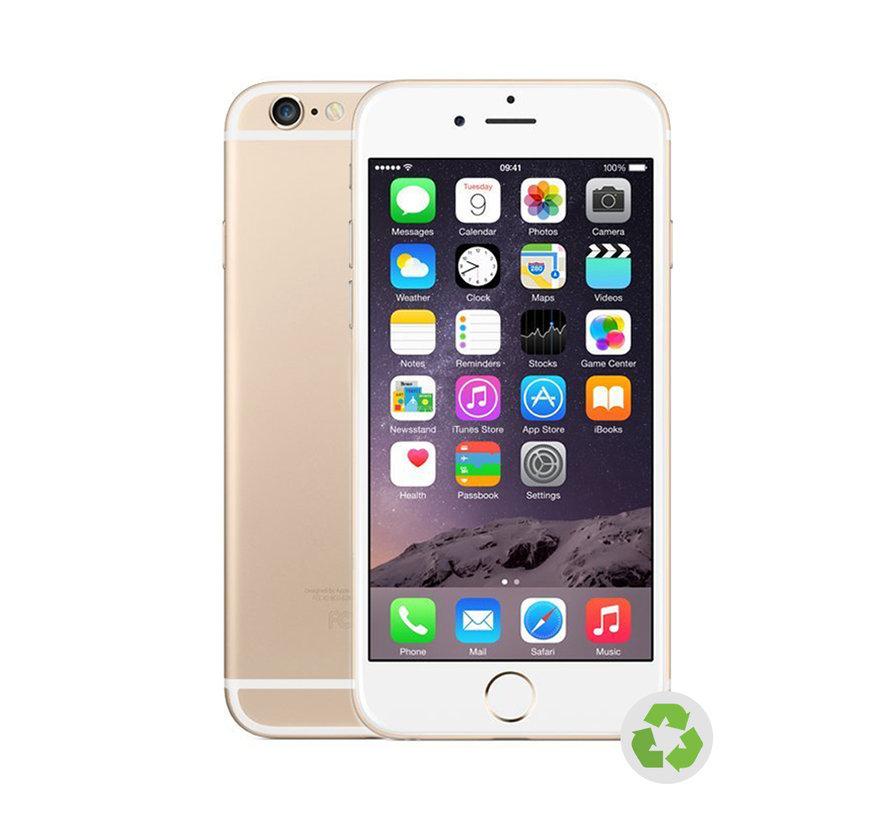 Refurbished iPhone 6 Goud