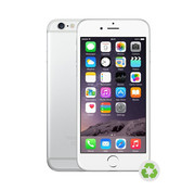 Refurbished Refurbished iPhone 6 Zilver