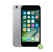 Renewd Renewd Refurbished iPhone 6 Zwart