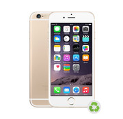 Refurbished Refurbished iPhone 6 Plus Goud