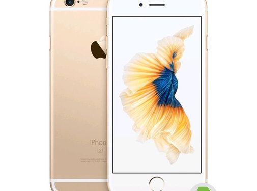 Refurbished Refurbished iPhone 6s Goud