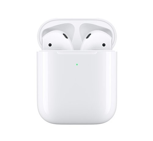 Apple Apple AirPods met Wireless Charging Case