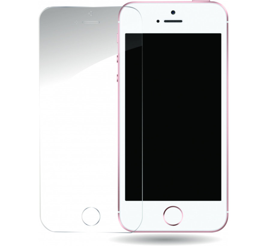Mobilize Screenprotector iPhone SE/5s