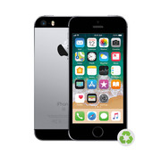 Refurbished Refurbished iPhone SE Zwart