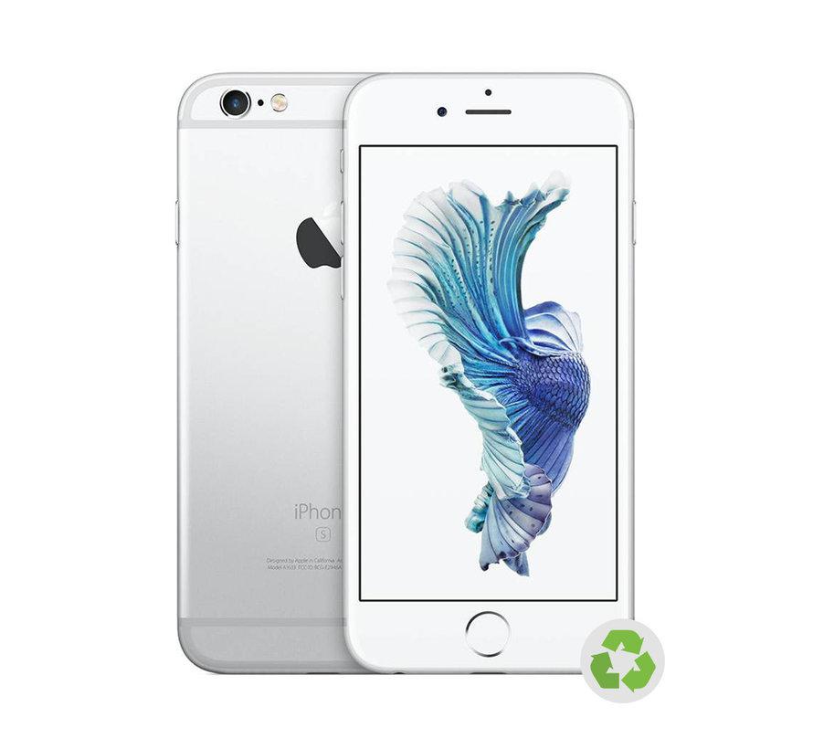 Refurbished iPhone 6s Plus Zilver